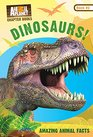 Animal Planet Chapter Books Dinosaurs