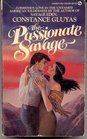 The Passionate Savage