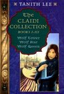 The Claidi Collection (Lee, Tanith. Claidi Journals.)