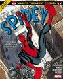 Spidey AllNew Marvel Treasury Edition