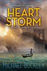 Heart of the Storm Undertow Trilogy Book 3