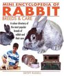 Mini Encyclopedia of Rabbit Breeds and Care A Color Directory of the Most Popul