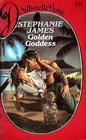 Golden Goddess (Silhouette Desire, No 235)