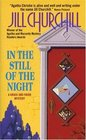 In the Still of the Night (Grace and Favor, Bk 2)