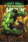 Incredible Hulk Planet Hulk