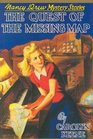 The Quest of the Missing Map (Nancy Drew(r) Mystery Stories)