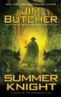 Summer Knight (Dresden Files, Bk 4)