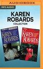 Karen Robards Collection  Vanished  Shattered
