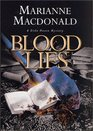 Blood Lies : A Dido Hoare Mystery (Dido Hoare Mysteries (Hardcover))