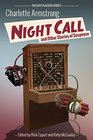 Night Call and Other Stories of Suspense