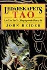 Ledarskapets Tao Lao Tzus Tao Te Ching Anpassad Till En NY Tid