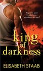 King of Darkness (Chronicles of Yavn, Bk 1)