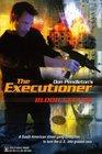 Blood Vector (Executioner, No 335)