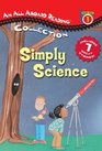 Simply Science An All Aboard Reading Collection Station Stop 1