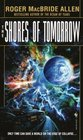 The Shores of Tomorrow (Chronicles of Solace, Bk 3)