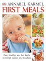 First Meals (New Expanded Edition)