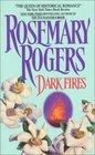 Dark Fires (Morgan / Challenger, Bk 2)