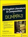 AP English Literature & Composition For Dummies (For Dummies (Language & Literature))