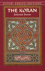 The Koran : Selected Suras (Dover Thrift Editions)