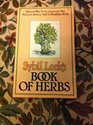 Sybil Leek's book of herbs