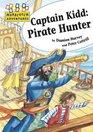 Captain Kidd Pirate Hunter