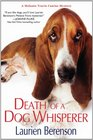 Death of a Dog Whisperer (Melanie Travis, Bk 17)