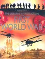 The Usborne Introduction to the First World War (Usborne Internet-Linked Introduction To...)
