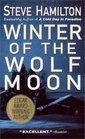 Winter of the Wolf Moon (Alex McKnight, Bk 2)