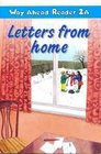 Way ahead Reader Letters from Home 2A
