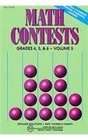 Math Contests for Grades 4 5 and 6