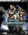 Unreal Championship 2 The Liandri Conflict Official Strategy Guide