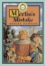 Lost Treasures Merlin's Mistake - Book 5