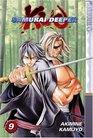 Samurai Deeper Kyo, Vol 9