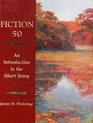 Fiction Fifty An Introduction to the Short Story