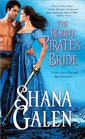 The Rogue Pirate's Bride (Sons of the Revolution, Bk 3)
