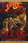 Excalibur: A Novel of Arthur (Warlord Chronicles/Bernard Cornwell, 3)