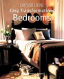 Country Living Easy Transformations Bedrooms