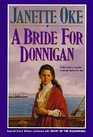 A BRIDE FOR DONNIGAN/HEART OF THE WILDERNESS