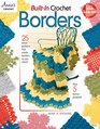 Built-In Crochet Borders