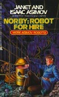 Norby Robot For Hire