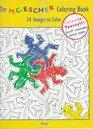 The MC Escher Coloring Book