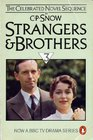 Strangers and Brothers Omnibus v 3