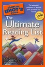 The Complete Idiot's Guide to the Ultimate Reading List (Complete Idiot's Guide to)