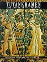 Tutankhamen  Life and Death of a Pharoah