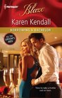 Borrowing a Bachelor (All the Groom's Men, Bk 1) (Harlequin Blaze, No 661)