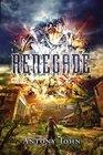 Renegade An Elemental Novel