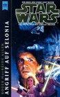 Star Wars Angriff auf Selonia Das zweite Buch der Corellia-Trilogie