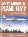 What Makes a Plane Fly?
