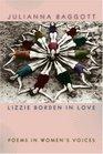Lizzie Borden in Love Poems in Women's Voices