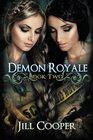 Demon Royale The Dream Slayer Series